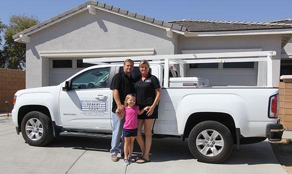 Desert Overhead Door Coachella Valley Ca Garage Door Service