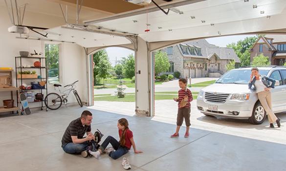 Garage door service repair palm desert ca desert for Garage door repair round lake il